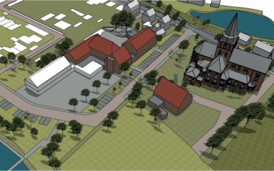 Toekomstplan Dorpshuis de Steiger